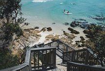 ✈ Australia