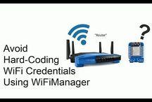 połączenie z wifi