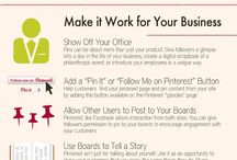 Online Business / Online Business Tips / by HomeIncomeFormula