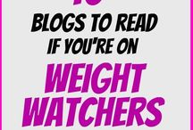 Weight Watchers / Food and more for following weight watchers
