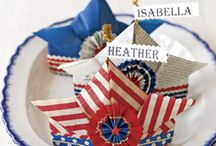 4th of July Ideas / by PlushLittleBaby ♥ Jina Park