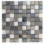Our ceramic surface / ceramic mosaic tile lab