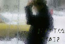 ARTE FOTOGRAFIA / PIOGGIA
