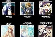 anime craziness