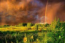 Mother Earth's Wonders