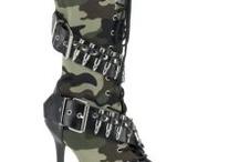 My Fashion Choices