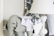 Elephants! / by Melissa Beaver