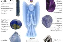 crystals for guidance