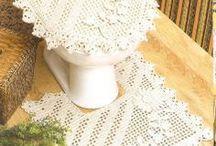 artesanato croche