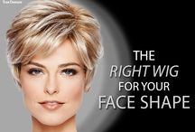 Let's Face It: The Right Wig for Your Face Shape – Find Your Perfect Wig