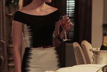 Series fashion / Best outfits in my favorite TV series