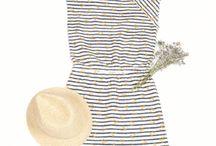 garde robe vacances
