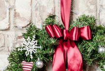 Creations pour Noël