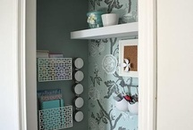 Home office ideas for Eryn