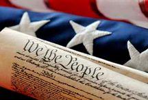 US Constitution Ratification