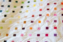 Quilts / by Christine van den Bout