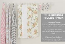 Baby Gift & Shower Ideas