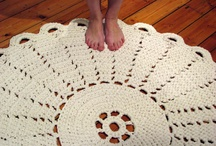 rug crochet