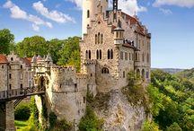 Germany Tidbits & History