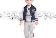Baby Boy  - Previous collections / Collezione iDO Baby Boy 6-36 mesi:  / by iDO Abbigliamento Bambini