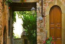 Italian Village references