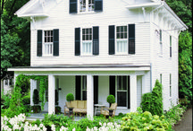 Front Yards / Classic gardens