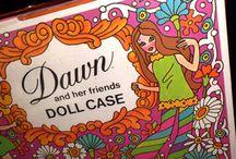 Topper Dawn / Topper Dawn dolls, restoration, clothing patterns, etc.