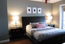Master bedroom / by Jana Emily