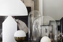 Home inspiration / Lamps