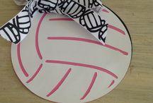 Birthday Volleyball