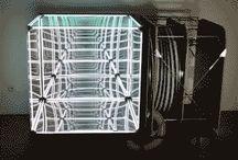 Experimental / Instalations