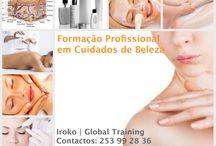 Cuidados do corpo e do rosto / Cuidados especiais do corpo, a pele e o seu cuidado, dietética, produtos naturais e sua utilidade estética