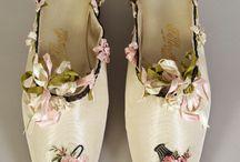 shoes / 신