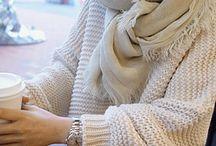 hoe style ik met sjaals