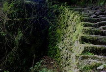 Hidden places / I would like to contribute places in South America that are still around.  They are not well know around the world but still remain part of the history of my ancestors.   Enjoy!