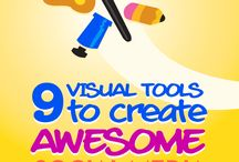 Awesome free tools for marketing, blogging, design and more