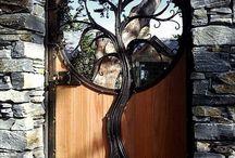 doors & knockers