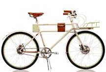 Bikes / by Mariska Ruoss