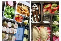 Lunch box healthy & funny
