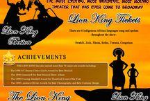 Lion King Musical