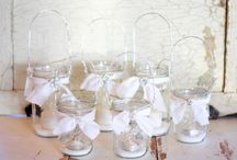 Wedding and Party ideas / by Norine Rogers