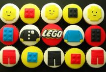 Lego Birthday / by Stephanie Johns