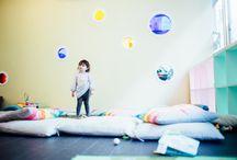 Sitios para ir con niños