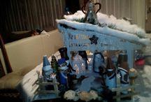 kreatív karácsony otthon