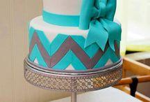 Idee torte / ispirazioni per il compleanno di fede