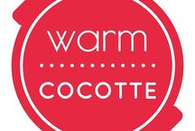 About Us / by Warm Cocotte