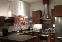 Kitchen / by Emily Malcolm