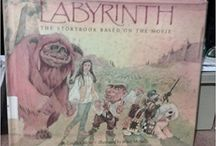 Geeky Stuff: Labyrinth Shopping List