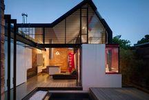 architecture - resedential