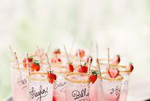 Pretty Drinks.